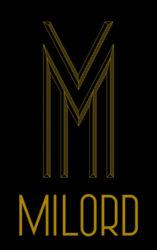 Logo restaurant milord